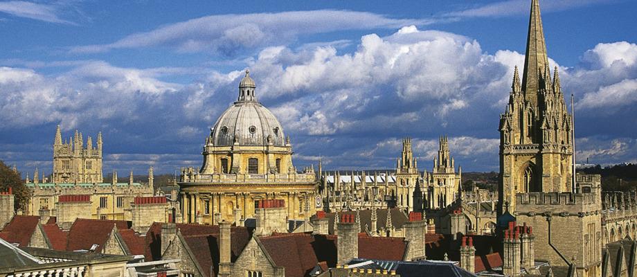 Oxford Symposium on Religious Studies(12/2-4/13)